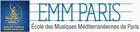 EMM PARIS Logo